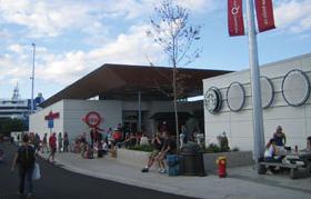 Nanaimo Quay Market
